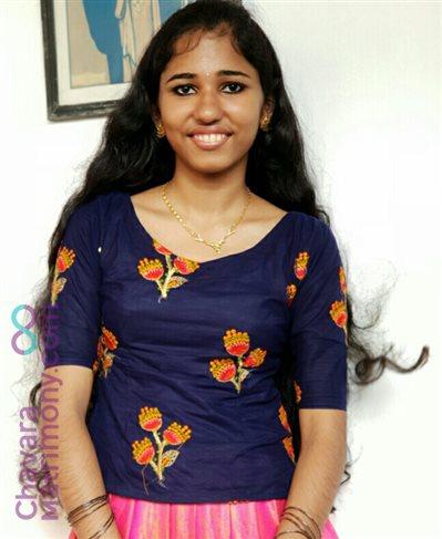 Malappuram Matrimony Bride user ID: namithasosa