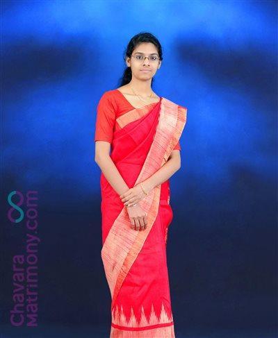 kollam Matrimony  Bride user ID: CTVM234320