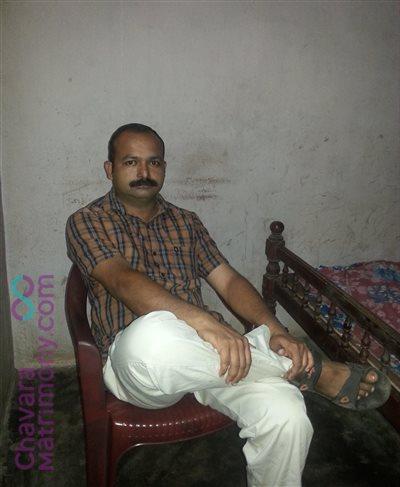 Pathanamthitta Matrimony Grooms user ID: abyjohn14