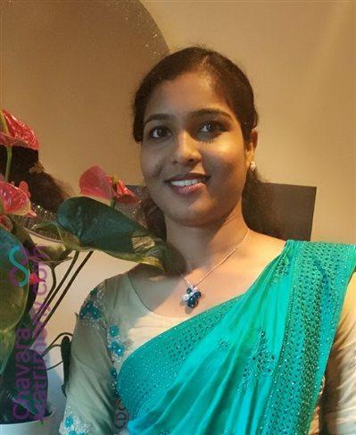 Malappuram Matrimony  Bride user ID: nainakjames
