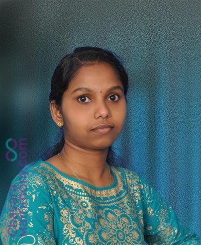 Oman Matrimony Bride user ID: Sharubabu