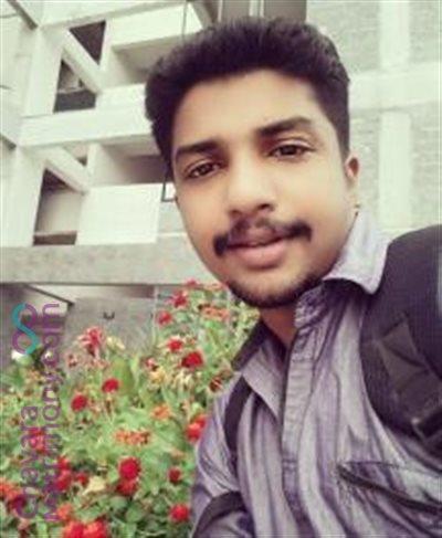 Police Matrimony Grooms user ID: Sonuja