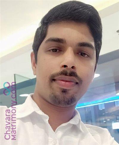Kanjirapally Matrimony  Groom user ID: CKPY234339