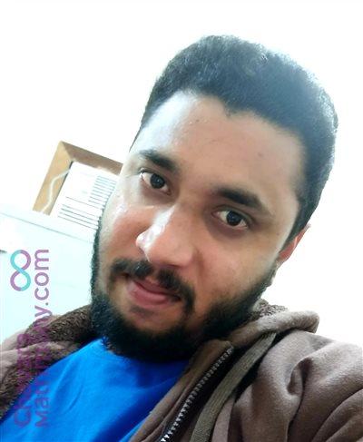 Tiruvalla Archdiocese Matrimony  Groom user ID: Ajushaij