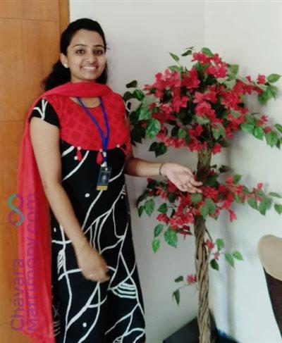 Ramanathapuram Diocese Matrimony Bride user ID: CCBE456085