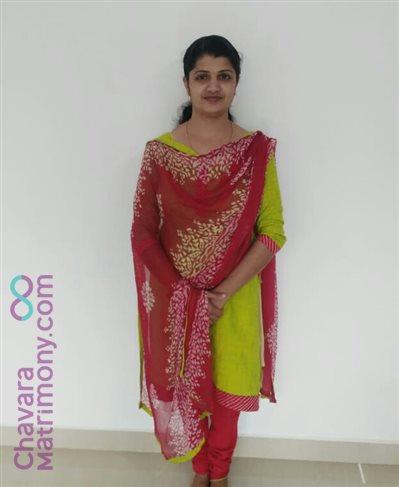 Kattappana Matrimony  Bride user ID: CKTA456260