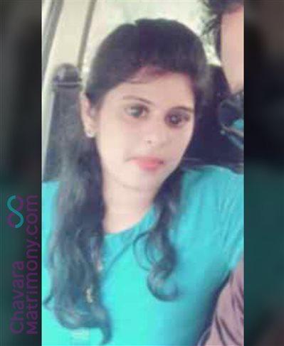 Kottayam Archdiocese Matrimony Bride user ID: aneeshia