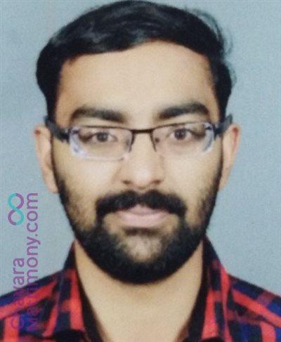 Bus Conductor Matrimony  Groom user ID: AkhilBV
