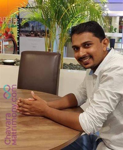 Malappuram Matrimony  Groom user ID: Stephin155
