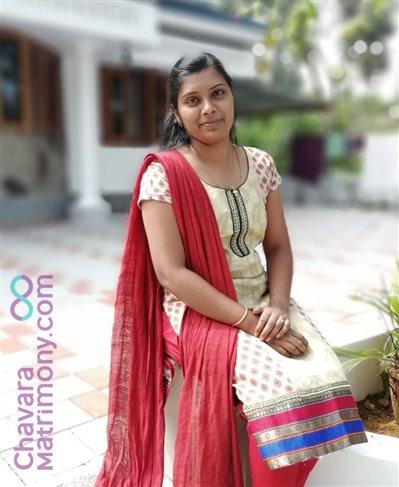 Kothamangalam Diocese Matrimony Bride user ID: CKGM345029