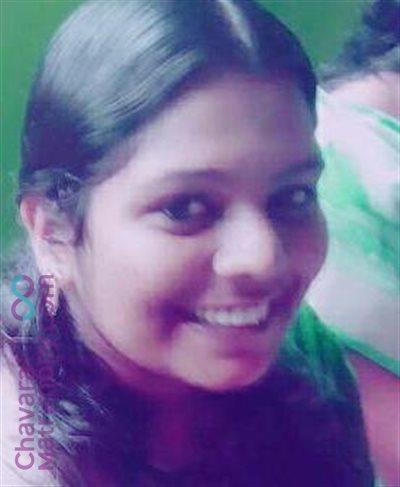 Vijayapuram Diocese Matrimony Bride user ID: Stella123