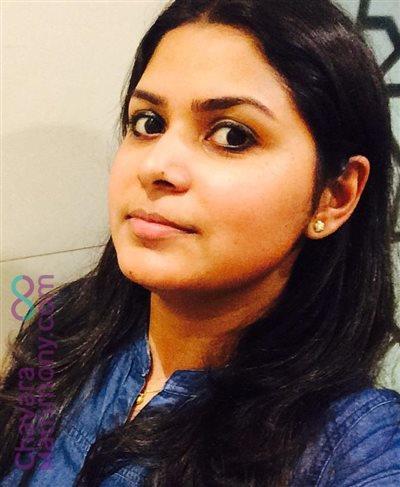 Knanaya Catholic Matrimony Bride user ID: shebeena