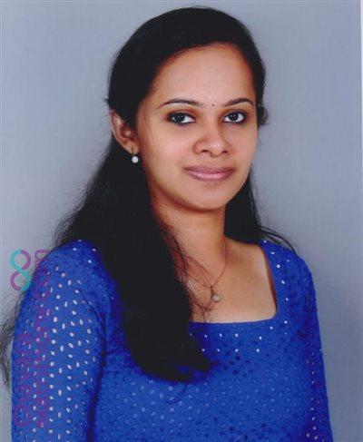 Kuravilangad Matrimony  Bride user ID: CKVD456208