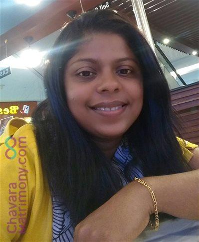 Cochin Matrimony  Bride user ID: IvaaaJoe