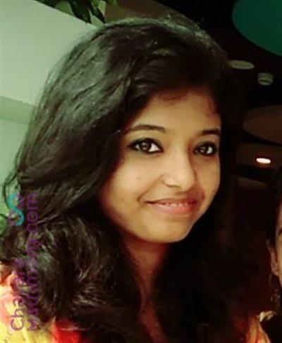 Jalandhar Diocese Matrimony Bride user ID: CKNR456521