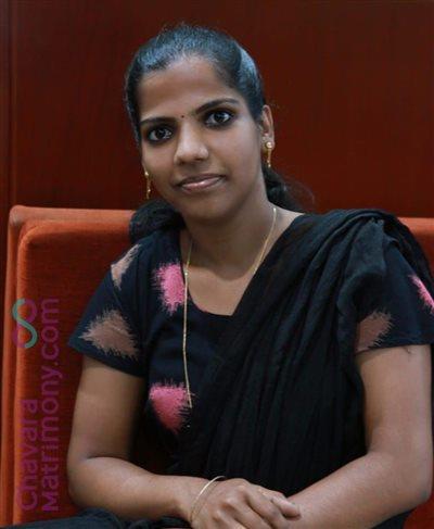 Pathanamthitta Matrimony Bride user ID: ashadevasahayam