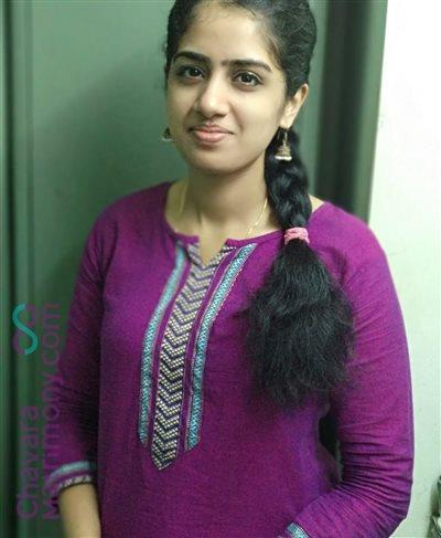 Kalyan Diocese Matrimony Bride user ID: JJose29