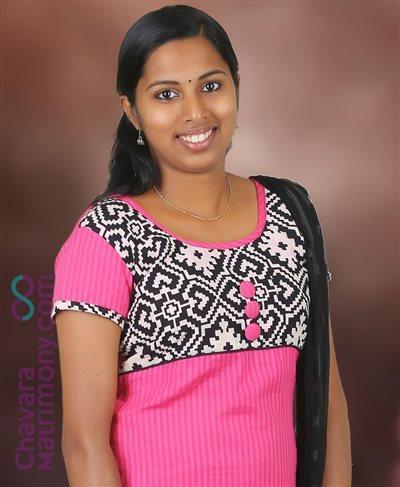 Calicut Diocese Matrimony  Bride user ID: greety7