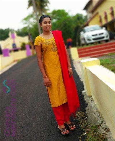 Calicut Diocese Bride user ID: CEKM235243