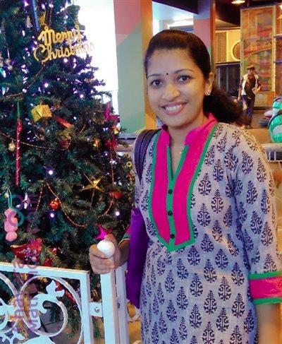 Kothamangalam Diocese Matrimony Bride user ID: beethupeter
