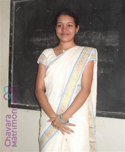 Kothamangalam Diocese Matrimony Bride user ID: cvincen