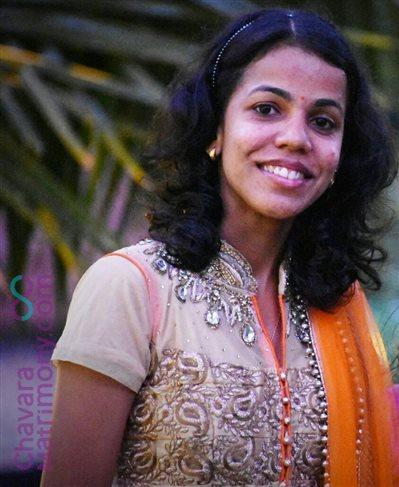Thodupuzha Matrimony Bride user ID: achupaimpillil