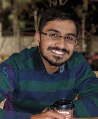 Bangalore Diocese Matrimony  Groom user ID: CTCR457226