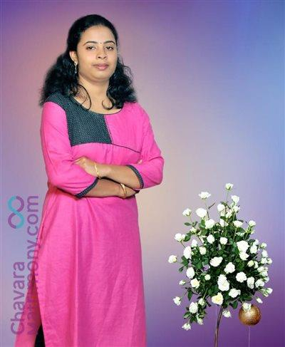 Bank Manager/Asst. Manager Matrimony  Bride user ID: CAGY234386
