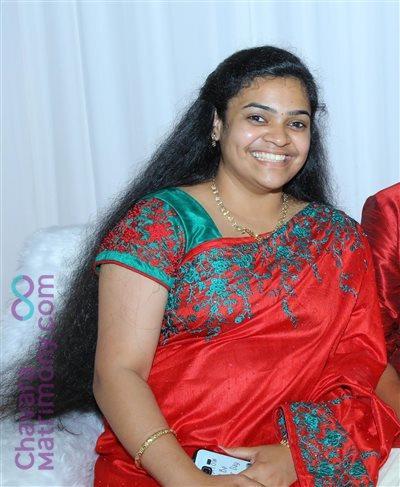 Kothamangalam Diocese Matrimony  Bride user ID: ANUPRIYA6