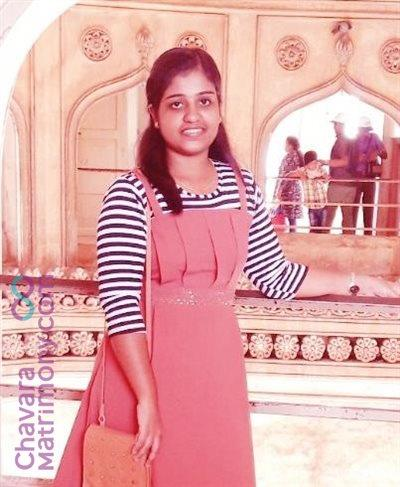 Trichur Archdiocese Matrimony Bride user ID: febaej25