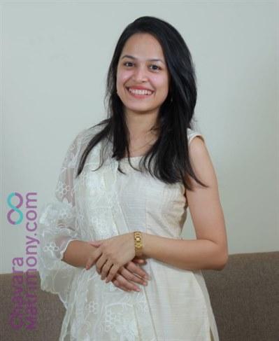 thrissur Matrimony  Bride user ID: CPTY457142