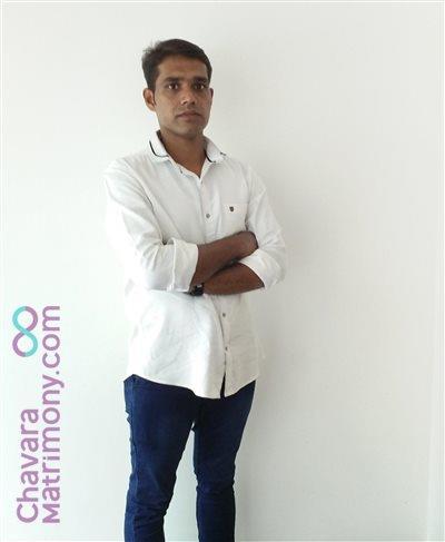 Kothamangalam Matrimony  Groom user ID: basilpeter747