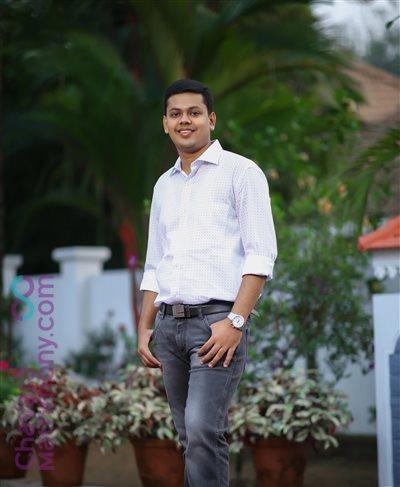 Kothamangalam Matrimony  Groom user ID: Akshai91