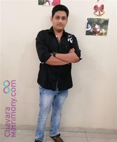 Malappuram Matrimony  Groom user ID: CNBR234084