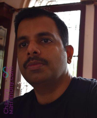 Kochi Diocese Matrimony Grooms user ID: CEKM457019