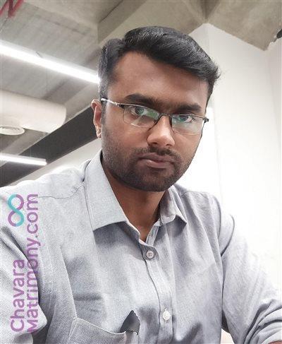Malappuram Matrimony  Groom user ID: manupjohny