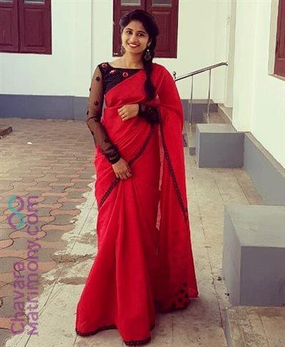 Thamarassery Diocese Matrimony Bride user ID: Athulyamerin