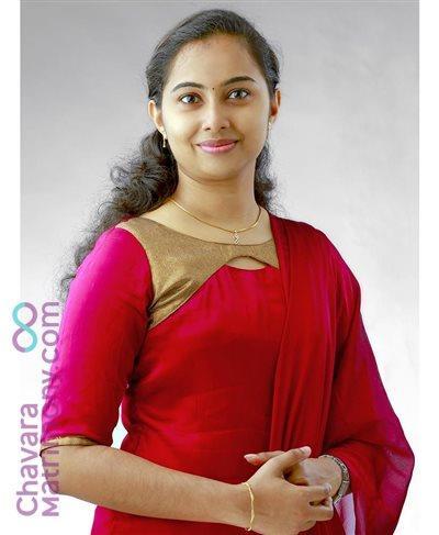 Vijayapuram Diocese Matrimony Bride user ID: merinlobo