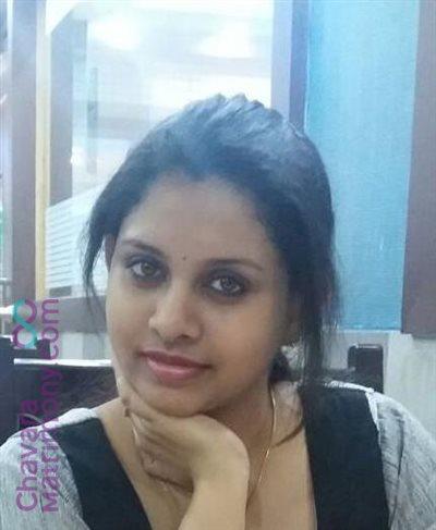 Not Working Matrimony Bride user ID: pravada99