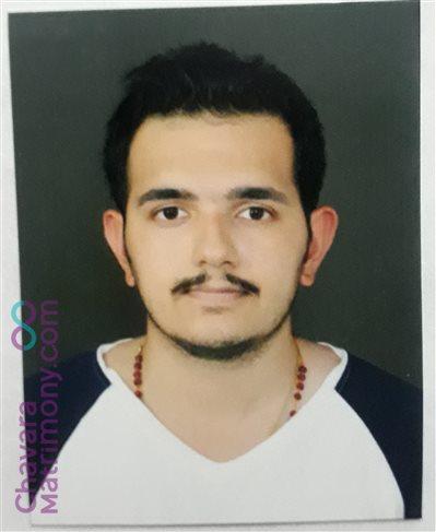 Gujarat Matrimony Grooms user ID: mansay