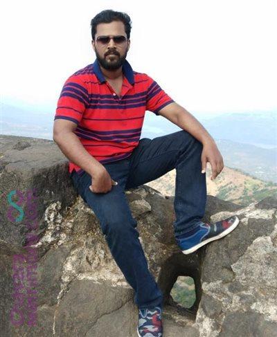 Mumbai Matrimony Grooms user ID: CMUM456393