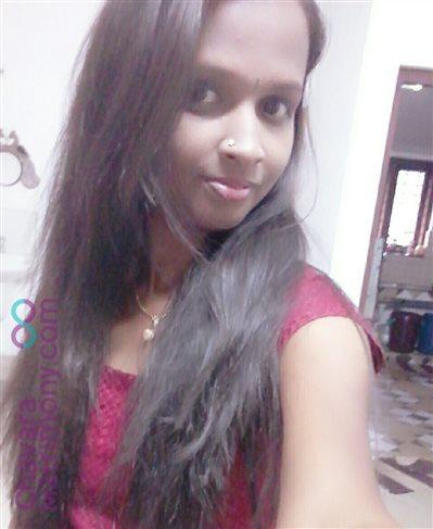 Not Working Matrimony Bride user ID: Nadesha
