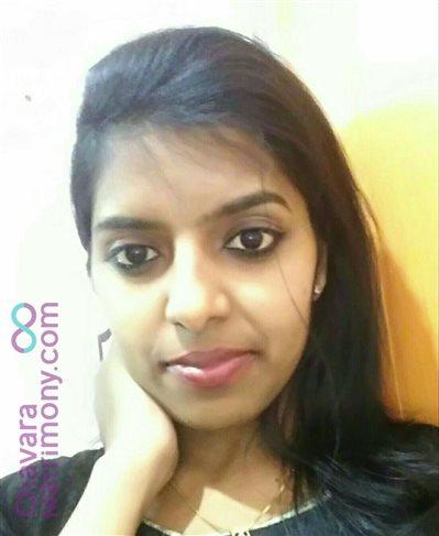 Business Matrimony Bride user ID: CKTA234198