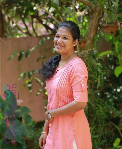 Trichur Archdiocese Matrimony  Bride user ID: Ansababu