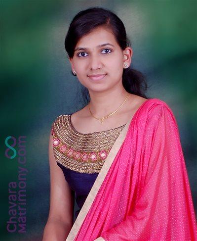 Belthangady Diocese Matrimony Bride user ID: Rosmymary