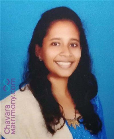Coordinator Matrimony Bride user ID: vachana12