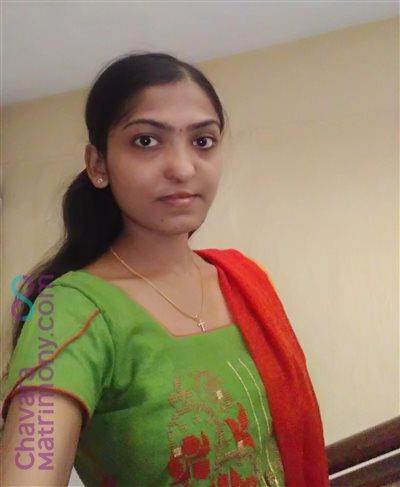 Mannarkkad Matrimony  Bride user ID: CPKD456158