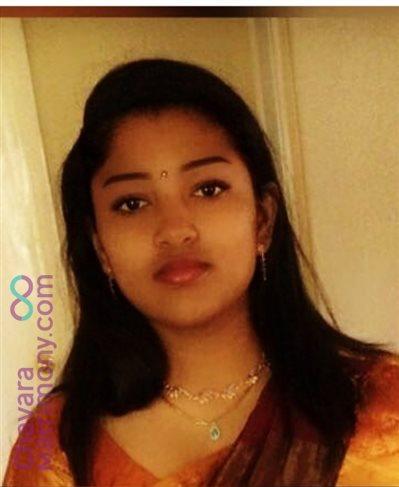 Changanacherry Archdiocese Matrimony  Bride user ID: Gulabi91