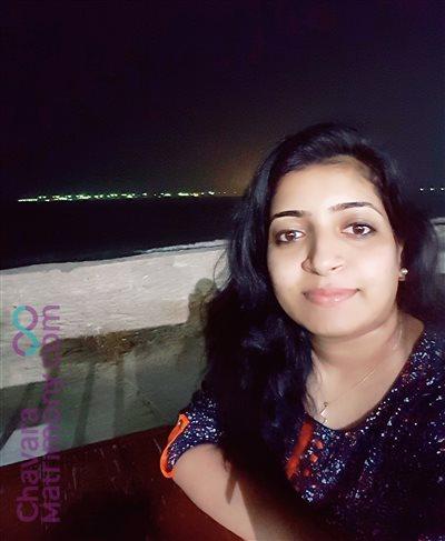 Mavelikkara Matrimony Bride user ID: shanyv