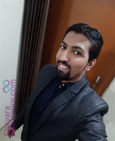 Gujarat Matrimony Grooms user ID: CMUM456313
